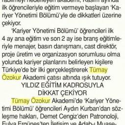 Sonan Gazetesi